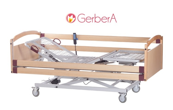 Consolazio medical vendita online di articoli medicali letto elettrico per degenza elevabile - Scaldino elettrico per letto ...