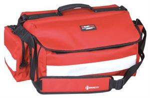 Immagine di Borsa Multiuso per Emergenza Tre Tasche