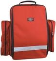 Immagine di Zaino per Emergenza Due Tasche Laterali