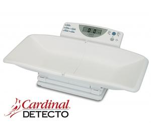 Immagine di Bilancia Pesaneonati Digitale Cardinal® DETECTO 310