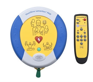 Immagine di Defibrillatore DIDATTICO HeartSine Samaritan® PAD 350P Trainer
