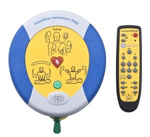 Immagine di Defibrillatore DIDATTICO HeartSine Samaritan® PAD 500P Trainer