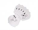 Immagine di Confezione 10 Elettrodi per Trainer Samaritan® PAD
