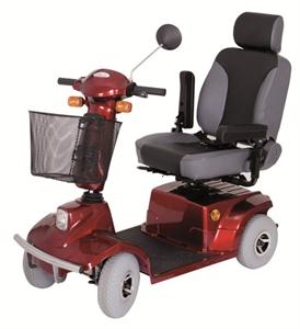 Immagine di Scooter Elettrico ARDEA Mobility MOTUS