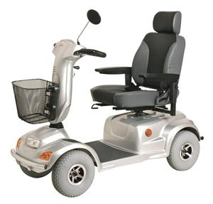 Immagine di Scooter Elettrico ARDEA Mobility SAGITTA