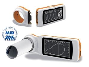 Immagine di Spirometro/Ossimetro SPIRODOC®