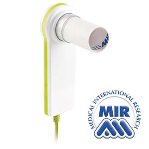 Immagine di Spirometro Portatile USB MINISPIR® LIGHT