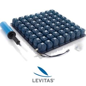 Immagine di Cuscino a Bolle d'Aria in PVC LEVITAS