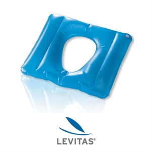 Immagine di Cuscino ad Acqua con Foro in PVC LEVITAS