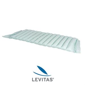 Immagine di Materasso a Sezione Unica in Fibra Cava Siliconata LEVITAS