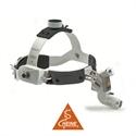 Immagine di Kit HEINE 3S LED HeadLight® con mPack e Trasformatore a Rete