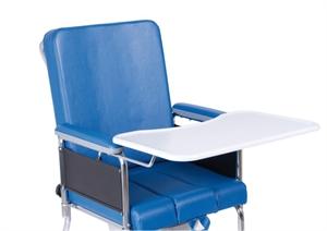 Immagine di Tavolino Sagomato per Carrozzine ARDEA CA1-CA3-CA5 e Comode MOPEDIA