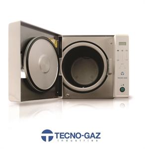 Immagine di Autoclave TECNO-GAZ HYDRA Evo - Classe N - 15 litri