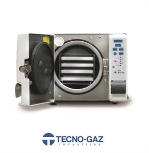 Immagine di Autoclave TECNO-GAZ ANDROMEDA Vacuum XP - Classe S - 15 litri